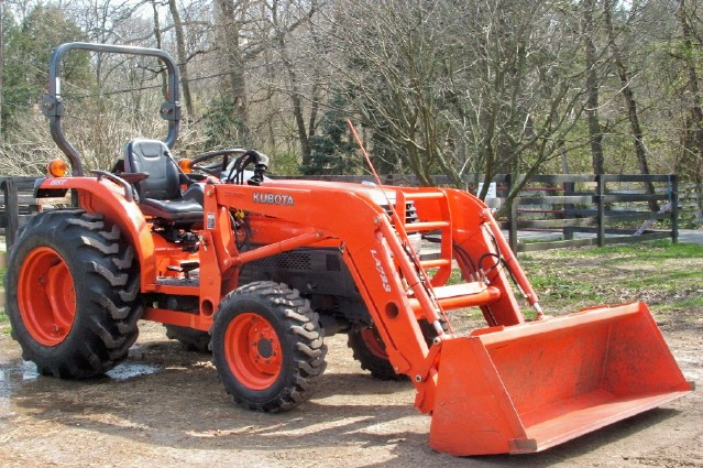 Kubota Tractors For Sale Fort Smith Ar
